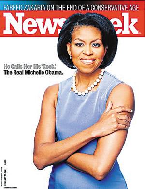 《Newsweek》