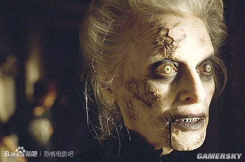 荧幕上的女鬼其实都是女神 走下鬼坛后个个惊