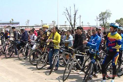 训练基地/3月21日上午,安徽省残疾人自行车队训练基地在宣城市特教中心...