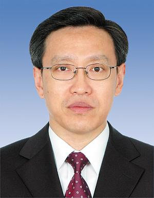 林念修任国家发改委党组成员、副主任(简历)