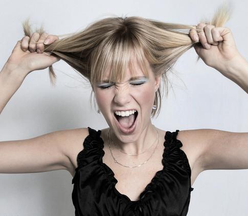 早上起床经常有头发丝掉落﹔-女性 肾虚 12个症状 推荐几种补肾食品图片