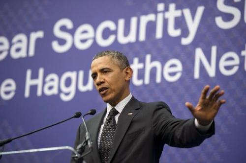 奥巴马:美最大威胁不是俄罗斯 是遭核武袭击