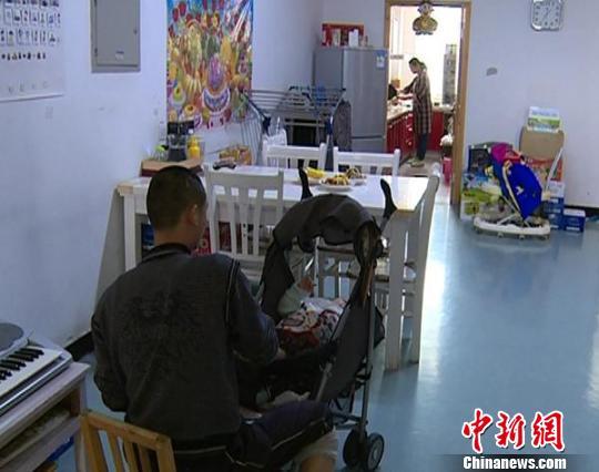 """乌鲁木齐拟建""""弃婴安全岛""""保障弃婴生命权益"""