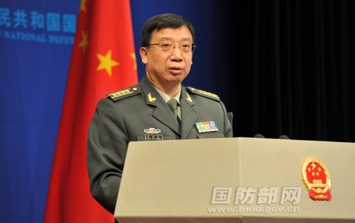 国防部回应中国卫星错误信息致搜救延误说法
