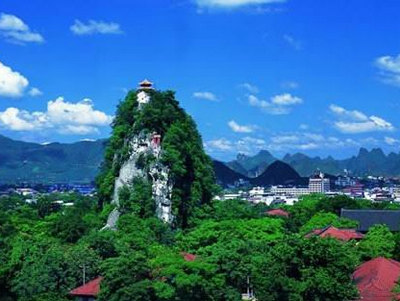 桂林秀峰区--人民网广西频道--人民网