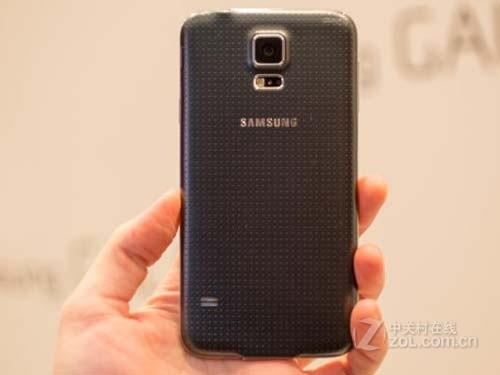 2.5GHz三星S5登顶 市售最高主频手机前8