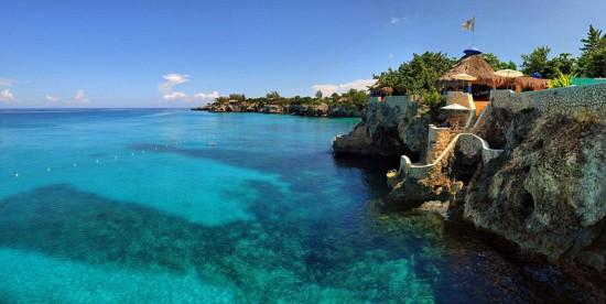 牙買加打造奢華洞穴海景房攬金