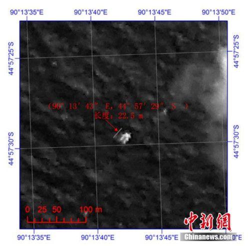 盘点中国搜寻客机账单:卫星变轨或耗资数亿