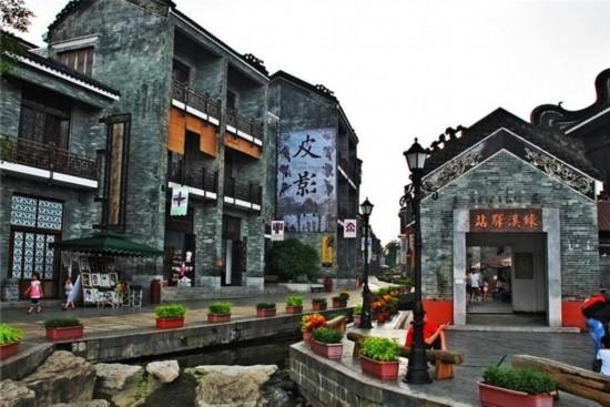 廣州旅游攻略:必去的景點