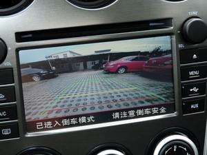马自达一汽马自达马自达62013款 2.0L 自动超豪华型