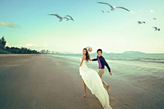 虚假广告取景消费 三亚婚纱拍摄市场猫腻多