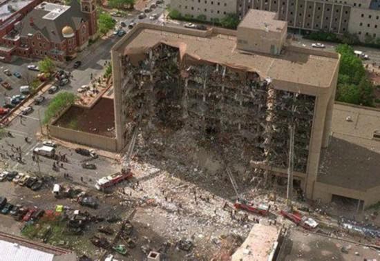 血腥灾难:全球近年恐怖袭击案
