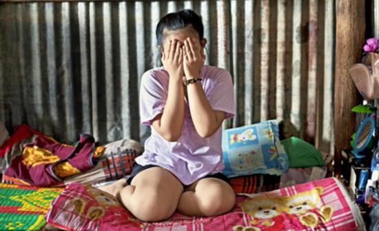 柬埔寨少女被父母卖贞洁 现象普遍引忧