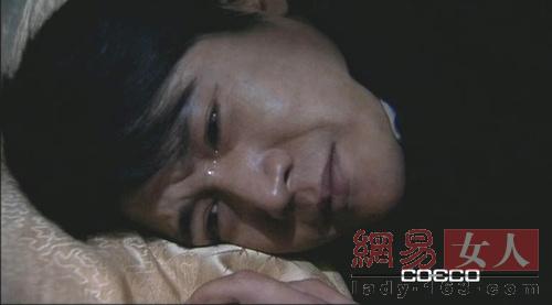 陆毅哭得让人伤心.-刘德华哭起来让人心碎 盘点哭相比女星还美的男星