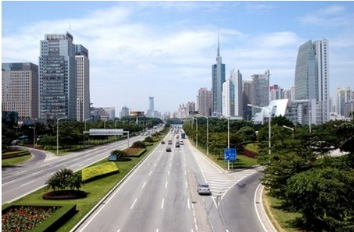 中国城市等级划分排行出炉 你的城市是几线?