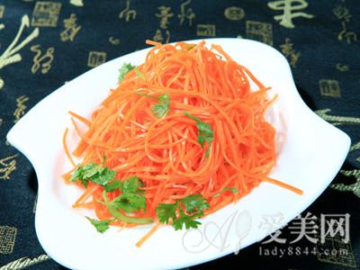 健康吃萝卜有讲究 注意8点吃得更营养