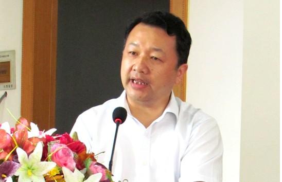 湖北日报传媒集团总经理张勤耘涉嫌违纪被查