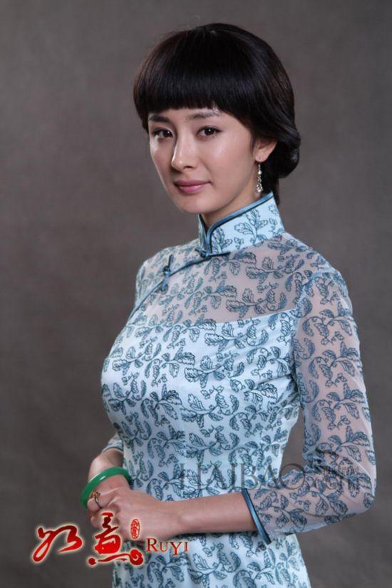 张曼玉杨幂佐佐木希旗袍加身 东方女星谁最适