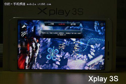 手机流言终结者:手机使用2K屏实用吗?