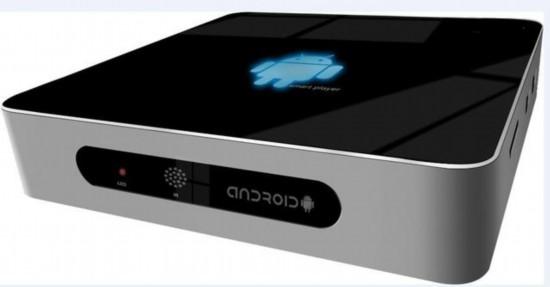 传谷歌开发Android TV机顶盒 与Fire TV极为相似