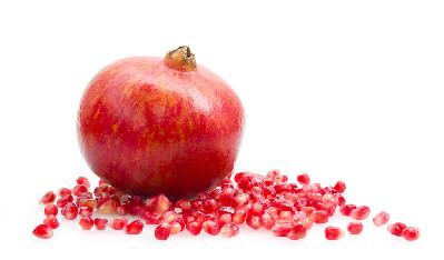 女性养生:石榴是抗氧化高手 6食物驻颜有术