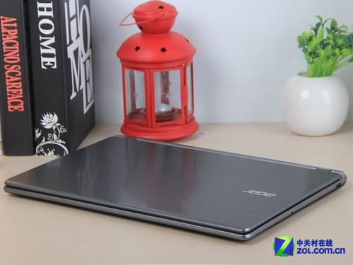 Acer V5-573  外观图