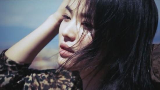 韩国最美女星排行出炉