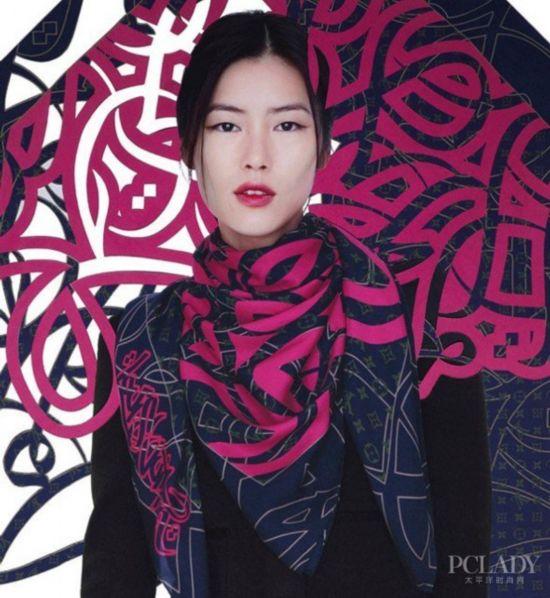 中外审美大不同 盘点外国人眼中最美的中国女星 大嘴巴姚晨上榜