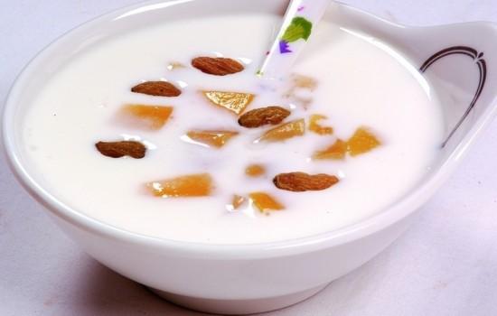 养生:不同时间喝酸奶功效不同 几点喝最养生