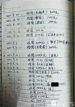 深圳公务员遭妻举报安排家人吃空饷