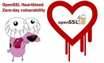 """互联网""""心脏出血""""360安全路由升级止血"""