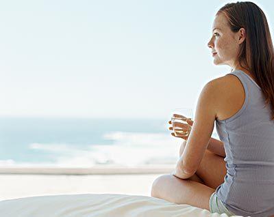 女性养生:女人身体的8大隐私部位 越丑越健康【组图】