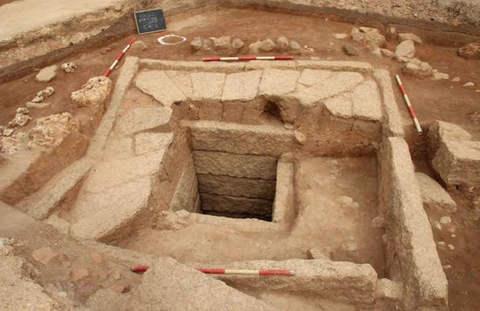香港出土宋代古井 证实香港至少有千年历史