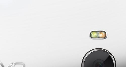 仿5s双色LED闪光灯 vivo Xshot拍照揭秘
