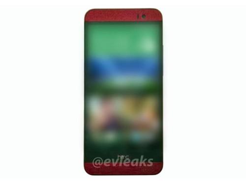 旗舰衍生版 HTC One (M8) Ace谍照曝光