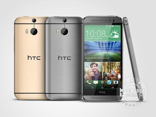 联手顶级音响品牌 HTC One M8推特别版
