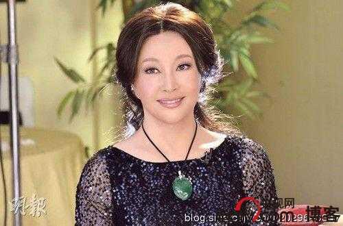 刘晓庆领衔狱中生活曝光的十大明星(图)