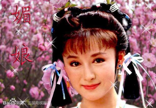 潘迎紫/潘迎紫拍武则天的时候也四十多岁,看着好小,娃娃脸不显老。