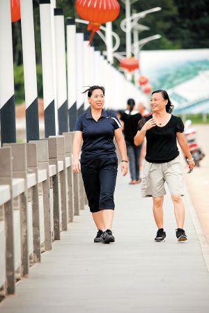 海南加来农场:工资增 社保提 路灯亮