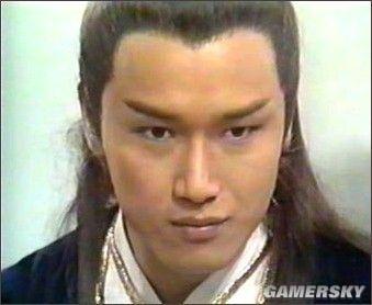 射雕之杨康小王爷 永远都是苗侨伟版本的最帅!又坏!