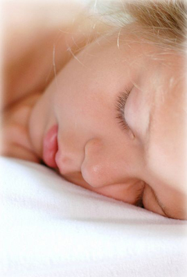 """日媒教你5大正确睡姿 助你早日成为""""睡美人"""""""