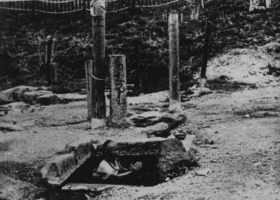 日本侵华前的摄影考察 网络收集
