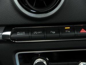 奥迪奥迪(进口)奥迪A3(进口)2014款 Sportback 40 TFSI S line豪华型