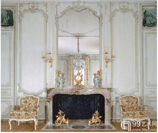 卢浮宫历时8年修缮艺术展厅6月开放