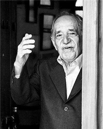 马尔克斯与他的百年孤独 - 龙海视觉 - 龙海视觉