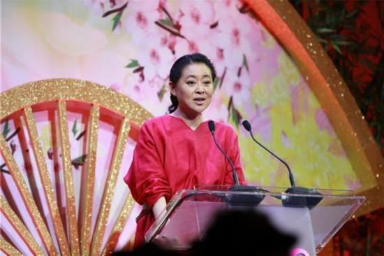 倪萍谈董卿出国深造:她目标高远 回来会更棒