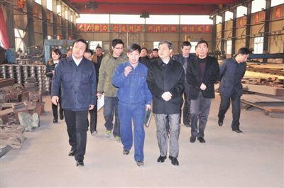 罗清宇看望慰问了尧都区部分困难群众、老党员