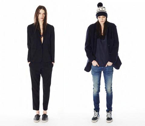 日本6397品牌携男友式牛仔裤帅气来袭