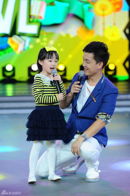 《爸爸去哪儿》第二季替补名单几家欢喜几家愁 杨阳洋人气王模仿杨威