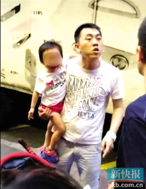 内地小孩香港街头小便事件:六成网友表示理解